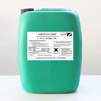 LIQUOPLANT VERDE - parent liquid solution