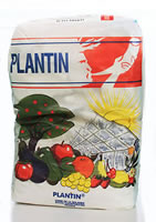 PLANTIN No. 1 - Organic-mineral fertilizer